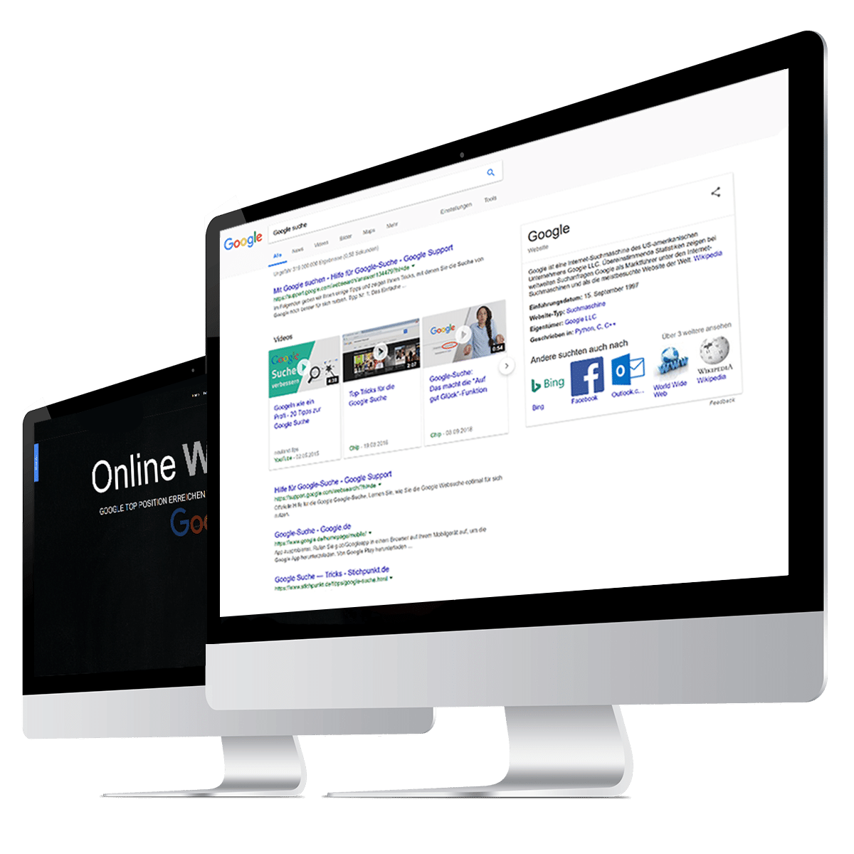 seo, webdesign, googleoptimierung