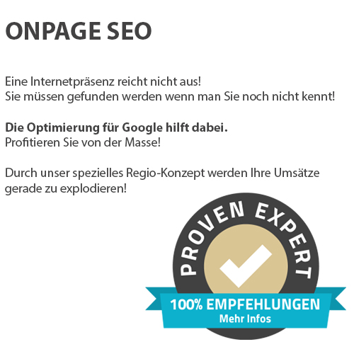 SEO, Webdesign in 67757 Kreimbach-Kaulbach - Adsolutions-Plus