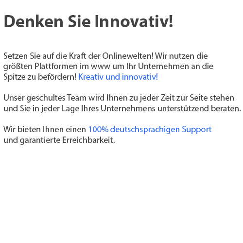 SEO, Webdesign in 67824 Feilbingert